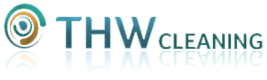 THW Cleaning Logo